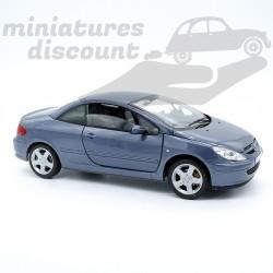 Peugeot 307CC - Solido -...
