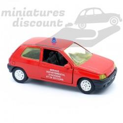 Renault Clio Pompiers -...