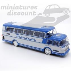 Bus - Car - Autobus Isobloc...