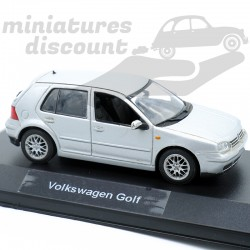 Volkswagen Golf 4 -...