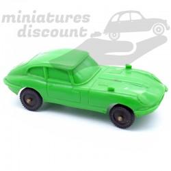 Jaguar Type E (Vintage) -...