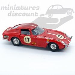 Ferrari 275GTB Le Mans 1968...