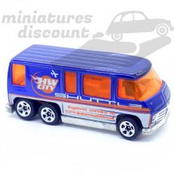 Van TM GM GMC Motorhome -...