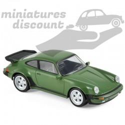 Porsche 911 - Jet Car -...