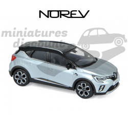 Renault Captur 2020 -...