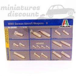 Italeri - German Aircraft...