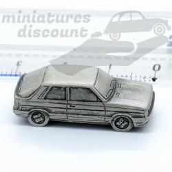 Renault 11 - Miniature en...
