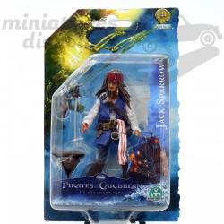 Figurine Jack Sparrow...