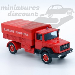 Iveco Bache Pompiers -...