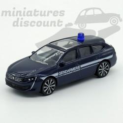 Peugeot 508 SW Gendarmerie...
