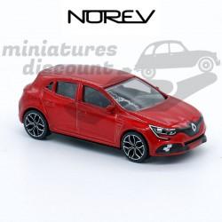 Renault Megane RS - Norev -...