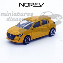 Peugeot 208 - Norev - 3inch...