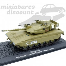 Tank Merkava III - Israel...