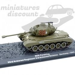 Tank M26 Pershing -...