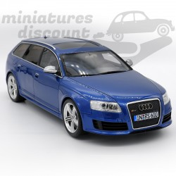 Audi RS6 Avant C6 - Otto...