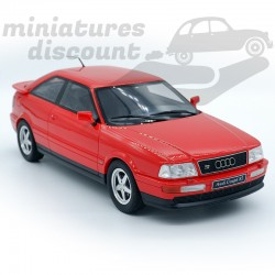 Audi S2 Coupé - Otto Models...