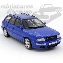 Audi RS2 Avant - Otto...