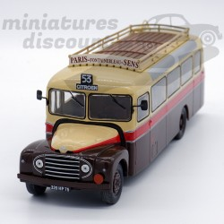 Bus Citroen 46 UAD -...