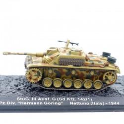 Tank KV-1E - Briansk URSS 1941 - 1/72ème en boite