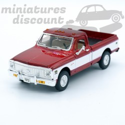 Chevrolet Cheyenne Pick Up...