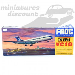 The Boac VC10 - British...