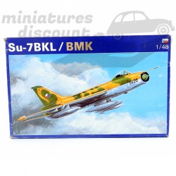 Bombardier SU-7BKL / BMK -...