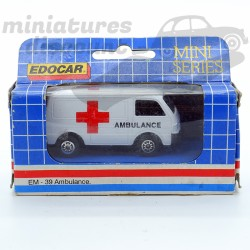 Ford Econovan Ambulance -...