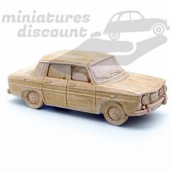 Renault 8 1998 - 1/43ème...