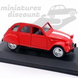 Citroën 2CV - 1/32ème...