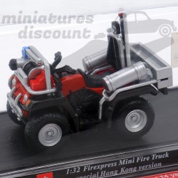 Firexpress Mini Fire Truck...