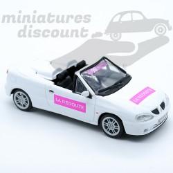 Renault Mégane I Cabriolet...