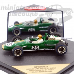 Brabham Repco BT24 de 1967...