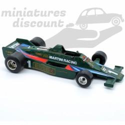 Lotus 80  - Polistil - au...