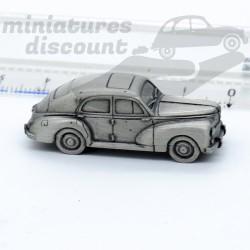 Peugeot 203 - Miniature en...