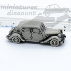 Citroën Traction -...