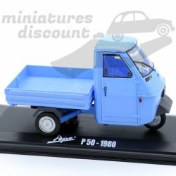 P50 Piaggio de 1980 -...