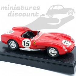 Ferrari 250 TR - Progetto K...