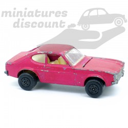 Ford Capri 1970 Superfast...