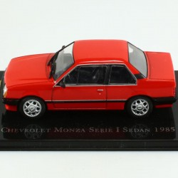 Chevrolet Monza Série I Sedan 1985 - au 1/43 en boite