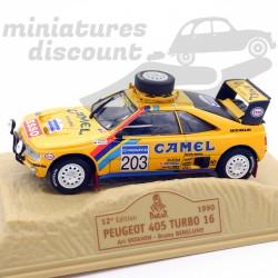 Peugeot 405 Turbo 16 -...
