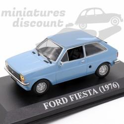 Ford Fiesta de 1976 -...