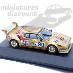BMW M1 Warsteiner - Le Mans...