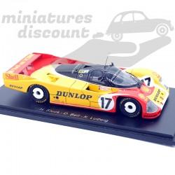 Rare ! Porsche 962 Shell...