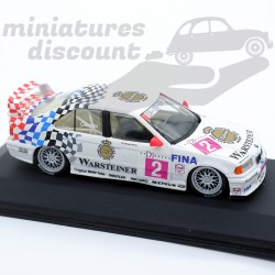 BMW 318 - Minichamps-...