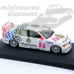BMW 318 - Minichamps-...