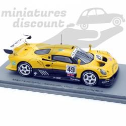 Lotus Elise GT1 N°49 Le...