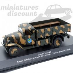 Citroen Type 23 - 49ème...