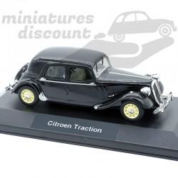 Citroen Traction - 1/43ème...