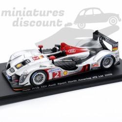 Audi R15 TD1 - Le Mans 2009...