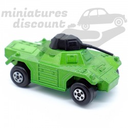 Tank Rolamatics - Matchbox...
